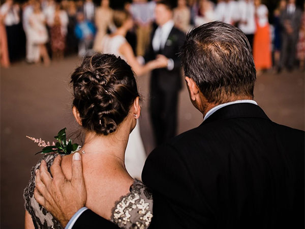 Unlimited Wedding